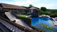 A luxury resort near Denpasar: Amanusa - Bali Design Review: Architecture, interiors and design from Bali Denpasar, Architecture Interiors, Swimming Pools, Bali, Villa, Luxury, Outdoor Decor, Home, Design