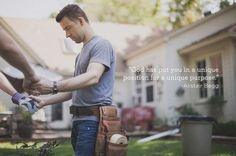 """Listen to Today's Message,""""What's Going On? (Part 2 of 2)""""  