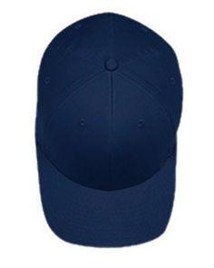 7ff10a6f2e997 Flexfit 6-Panel Structured Mid-Profile Cotton Twill Cap  Style 5001 Caps For