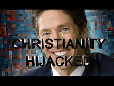 HAS CHRISTIANTY BEEN HIJACKED. FALSE PROPHETS EXPOSED. - YouTube