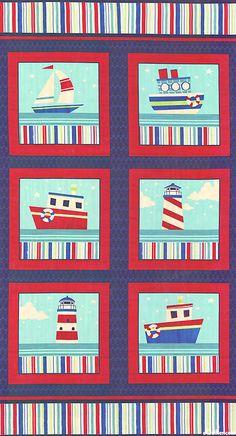 quilt panel