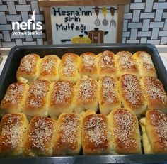 Bread Bun, Pita Bread, Puff Recipe, Pastry Recipes, Hot Dog Buns, Yummy Food, Delicious Recipes, Bakery, Food And Drink