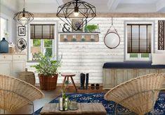 Neybers - An Interior Design Playground Absolutely Gorgeous, Beautiful, Playground, My Design, Interior Design, Room, Decor, Children Playground, Nest Design