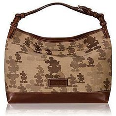 Dooney & Burke Mickey Mouse Purse