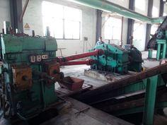 Skew rolling mill, cylpebs, grinding steel ball, grinding ball,steel ball. info@skewrollingm... www.skewrollingmi...