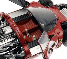 GMP FERRARI 330 P4 Spyder