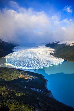 Elcalafate,Patagonia,Argentina.