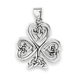 Sterling Silver Celtic Shamrock Knot Good Luck Clover Pendant Jewelry ToyBurg http://www.amazon.com/dp/app.toyburg.com/B00OPBS0RA/ref=cm_sw_r_pi_dp_CHhUub1MYWTBR