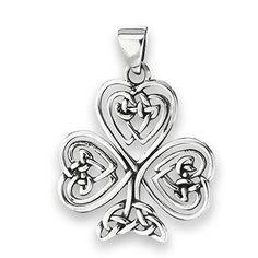 Sterling Silver Celtic Shamrock Knot Good Luck Clover Pendant Jewelry ToyBurg http://www.amazon.com/dp/app.toyburg.com/B00OPBS0RA/ref=cm_sw_r_pi_dp_CHhUub1MYWTBR