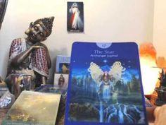 Sagittarius June 2015 Angelic Tarot, Oracle Card Reading
