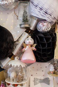 Christmas styling:Ali Heath Images:Emma Lewis www.aliheath.co.uk