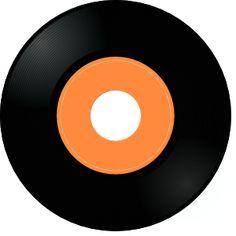 printable record player - Google Search
