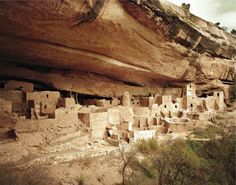 The Vanishing, Colorado's Mesa Verde National Park