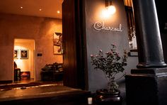 ★Charcoal Dining in Cape Town Cape Town's new restaurant with a contemporary…