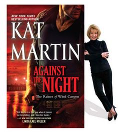 Kat Martin romantic suspense