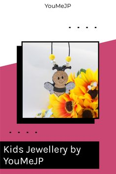 Bee themed girls gift set