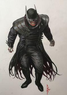 O Batjoker.