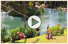 Watch the action at Maui Zipline Company.  Contact us for reservations at 808-879-1922 ext 50 or email waileaactivities@gmail.com