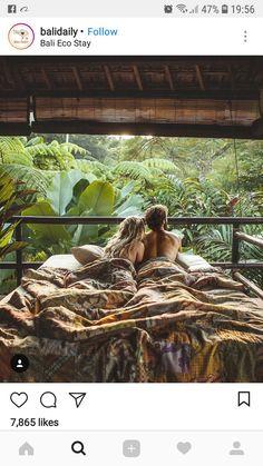 บ้านในฝัน Casa Bunker, Jungle House, Luxury Spa, Tropical Houses, My Dream Home, Dream Vacations, Future House, Tiny House, Beautiful Places