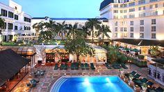 Khách sạn ở Quận Hoàn Kiếm Hà Nội