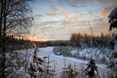 The Outdoor Guide to Rovaniemi