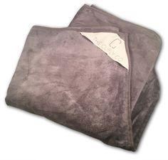 Premium Microfiber Hair Towel