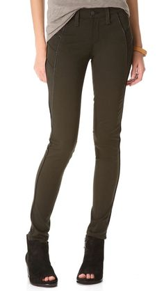 Rag & Bone/JEAN The Trench Legging Jeans