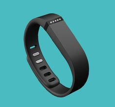 Flex™ is your perfect companion. Wear it on your wrist day and night and it will track all of your activity. Just check out the lights to see how you stack up against your personal goals. It's the motivation you need to get out and be more active.