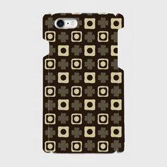 北欧…12   【側表面印刷スマホケース iPhone7 ツヤ有り】 | HMY