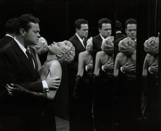 The Lady From Shangai (Orson Welles). tumblr_mkxir8qoXd1snnuobo3_1280