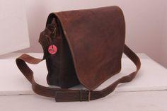 leather messenger bag, macbook ,satchel,laptop,shoulder,for men and women,13,14,15,17 inch inches dark brown black paddedpocket light on Etsy, $29.00