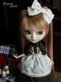 Annabelle, Pullip Tiphona | Flickr - Photo Sharing!