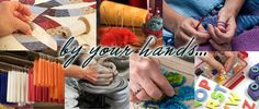 By Your Hands. DIY EVERYTHING