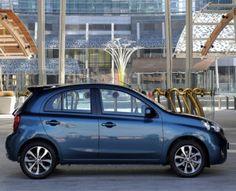 Nissan busca Atitude Micra no Pinterest_Pinterest para Empresas #pinterestmarketing #pinterestparaempresas