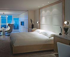 Neutrals - Master Bedroom.