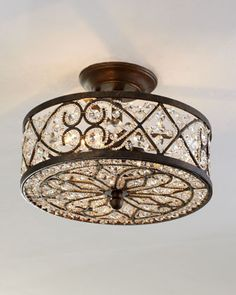Best Flush Mount Ceiling Lighting   My 10 Faves From Inexpensive to     My Search for 12 Beautiful Flush Mount Ceiling Lights