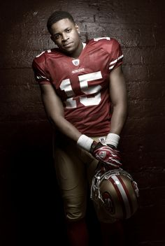 If your in my class this is Michael Crabtree