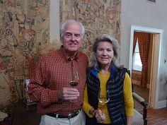 Ed and Susan Auler - Fall Creek Vineyards