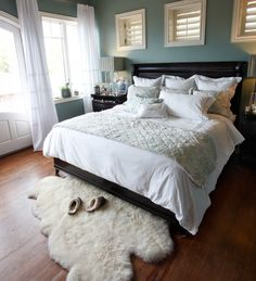 tranquil bedrooms - Google Search | Master Bedroom | Pinterest ...