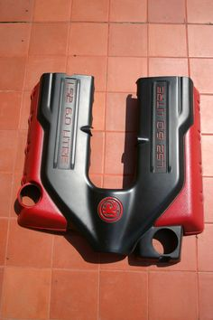 Vauxhall Monaro 6.0 Litre LS2 Engine Cover in Vehicle Parts & Accessories, Car Parts, Engines & Engine Parts, Other Engines & Engine Parts | eBay