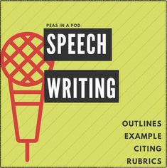 This resource provides structured worksheets to aid in speech preparation and public speaking. It applies to informative, demonstrative, and persuasive speeches. Rubrics are included.Page Speech Planning Outline (informational or demonstrative) Speech Outline, Writing Outline, Writing Template, Enrichment Activities, Speech Activities, Listening Activities, Writing Workshop, Essay Writing, Workshop Ideas