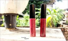 Miss Claire Matte Lip Cream 10 and 01 Review: Affordable NYX soft matte dupes.  http://www.curiousandconfusedme.com/2016/06/miss-claire-lip-cream-review/ #bbloggers #beautyblogger #indianblogger #Missclaire #Lipstick