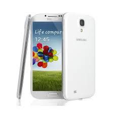 Samsung Galaxy S4 White i9500 16GB Factory Unlocked International Verison - WHITE Price:	$409.00 + $4.99 shipping You Save:	$291.00 (42%)