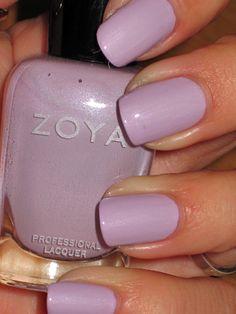 Zoya- Marley