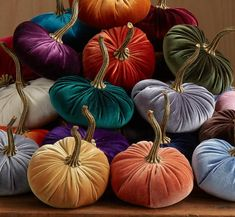 Small Velvet Pumpkin WHOLESALE PRICE must order 24 or MORE pumpkins; wedding decor, fall centerpiece, wholesale home dec, best selling item Holiday Centerpieces, Table Centerpieces, Wedding Centerpieces, Fall Decorations, Halloween Decorations, Wedding Decor, Velvet Pumpkins, Fabric Pumpkins, Small Pumpkins
