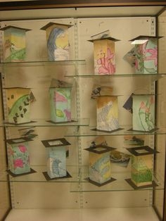WHAT'S HAPPENING IN THE ART ROOM??: 5th Grade Asian Lanterns