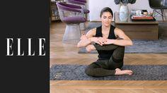 Le yoga comme détox émotionnelle┃ELLE Yoga