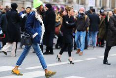 Nike shoes, Alexander Wang bag
