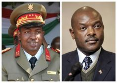 ECHOES: Gunfire and explosions rock Burundi amid coup clai...