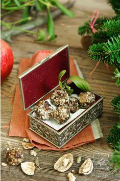 Boże Narodzenie - sprawdzone przepisy. - Klaudyna Hebda Blog